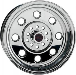 BILLET SPECIALTIES WHEELS  RT SERIES PERFORMER POLISHED RIM