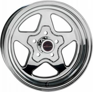BILLET SPECIALTIES WHEELS  RT SERIES RT POLISHED RIM