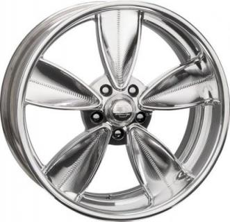 BILLET SPECIALTIES WHEELS  SLC SERIES SLC18 POLISHED RIM