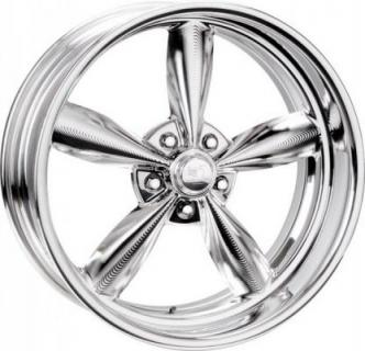 BILLET SPECIALTIES WHEELS  SLC SERIES SLC77 POLISHED RIM