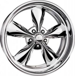 BILLET SPECIALTIES WHEELS  SLC SERIES SLC85 POLISHED RIM