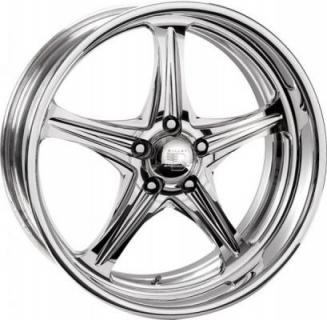 BILLET SPECIALTIES WHEELS  SLG SERIES SLG20 POLISHED RIM