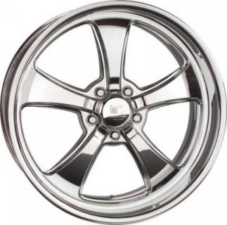BILLET SPECIALTIES WHEELS  SLG SERIES SLG60 POLISHED RIM