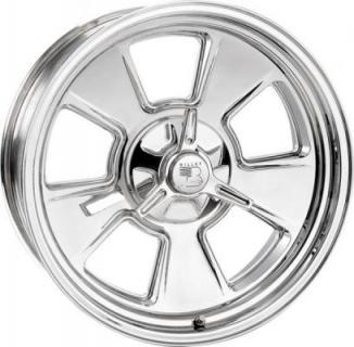 BILLET SPECIALTIES WHEELS  VINTAGE SERIES LEGACY POLISHED RIM