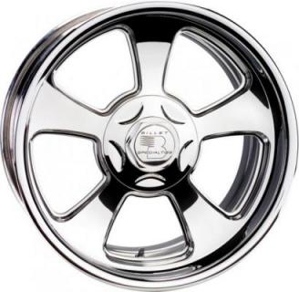 BILLET SPECIALTIES WHEELS  VINTEC SERIES SL VINTEC DISH POLISHED RIM