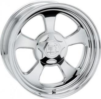 BILLET SPECIALTIES WHEELS  VINTEC SERIES VINTEC DISH POLISHED RIM