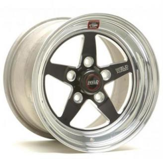 WELD RACING WHEELS  RT-S71 BLACK RIM