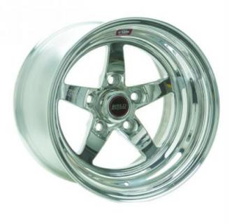 WELD RACING WHEELS  RT-S71 POLISHED RIM
