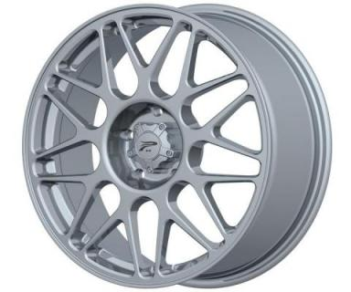 ARCTIC 404 SILVER RIM from PLATINUM WHEELS