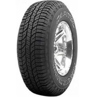 CAPITAL TIRE  PRECISION TRAC II