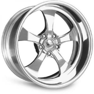INTRO WHEELS  PENTIA POLISHED RIM