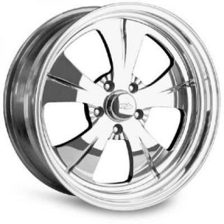 INTRO WHEELS  SPORT POLISHED RIM