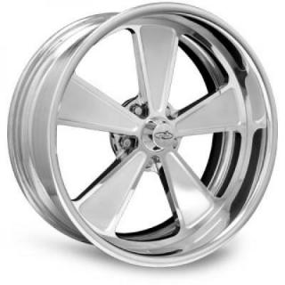 INTRO WHEELS  SPEEDSTAR POLISHED RIM