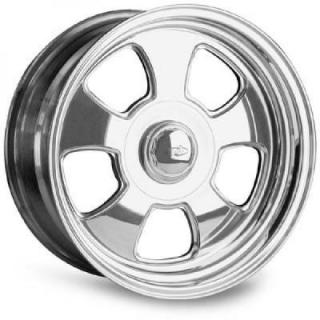 INTRO WHEELS  OLDIE POLISHED RIM