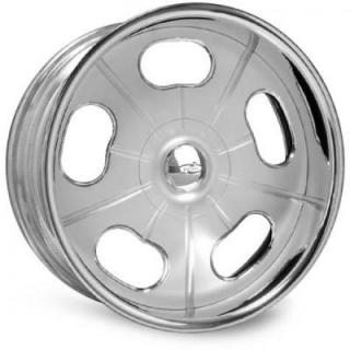 INTRO WHEELS  SALTSTER POLISHED RIM