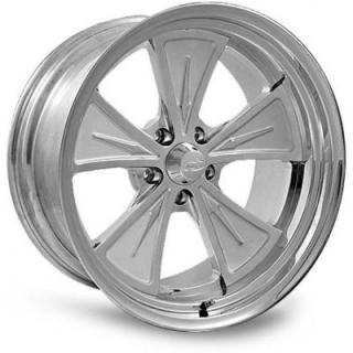 INTRO WHEELS  APACHE POLISHED RIM