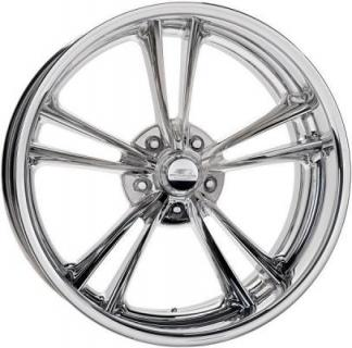 BILLET SPECIALTIES WHEELS  PROFILE COLLECTION FLARE POLISHED RIM