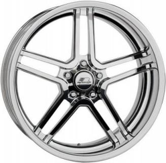 BILLET SPECIALTIES WHEELS  SLC SERIES GTO POLISHED RIM