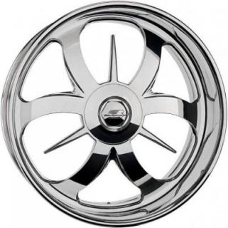 BILLET SPECIALTIES WHEELS  GS SERIES GS3D POLISHED RIM