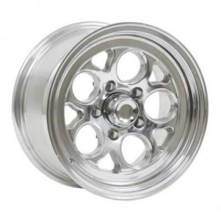HRH CLASSIC ALLOY WHEELS 561 RWD POLISHED RIM