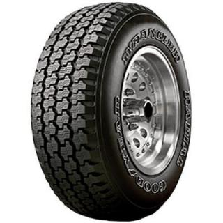 GOODYEAR TIRES  WRANGLER RADIAL