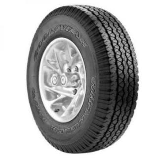 GOODYEAR TIRES  WRANGLER RT/S