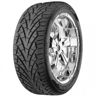 GENERAL TIRE  GRABBER UHP PERFORMANCE TIRE