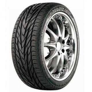 GENERAL TIRE  EXCLAIM UHP PERFORMANCE TIRE