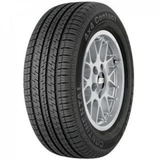 CONTI 4x4 CONTACT by CONTINENTAL TIRE