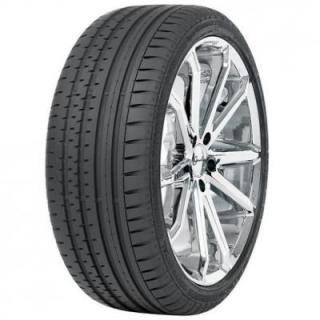 CONTINENTAL TIRE  CONTI SPORT CONTACT 2 SSR RUNFLAT