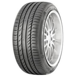 CONTI SPORT CONTACT 5 by CONTINENTAL TIRE