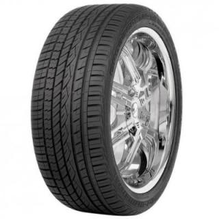 CONTINENTAL TIRE  CONTI CROSS CONTACT UHP SSR RUNFLAT