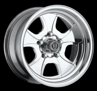 CENTERLINE WHEELS  COMPETITION SERIES VINTAGE WHEEL