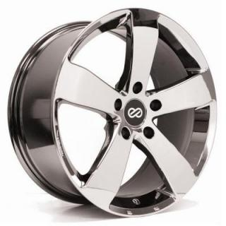 ENKEI WHEELS  GP5 SBC WHEEL