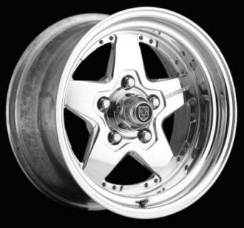 CENTERLINE WHEELS  COMPETITION SERIES ELIMINATOR WHEEL