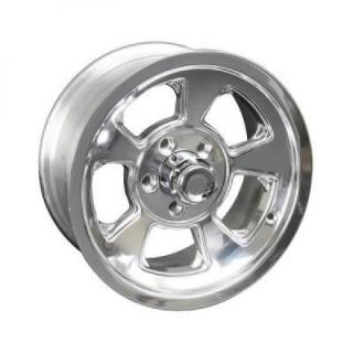 HRH CLASSIC ALLOY WHEELS 541 RWD POLISHED RIM