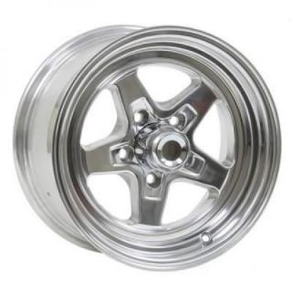 571 RWD POLISHED RIM from HRH CLASSIC ALLOY