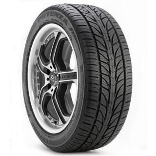 BRIDGESTONE TIRES  POTENZA RE970AS