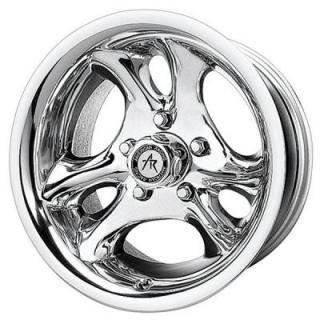SPECIAL BUY WHEELS  AMERICAN RACING AR136 VENTURA POLISHED RIM PPT