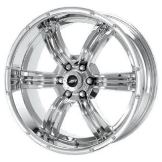 SPECIAL BUY WHEELS  AMERICAN RACING - AR620 TRENCH CHROME RIM PPT
