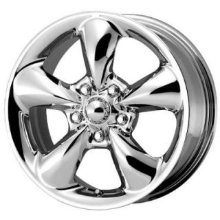 AMERICAN RACING AR606 AERO CHROME PPT  from SPECIAL BUY WHEELS