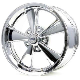 SPECIAL BUY WHEELS  CRAGAR 610C S/S SUPER SPORT CHROME PPT