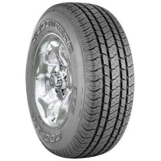 COOPER TIRE  DISCOVERER CTS