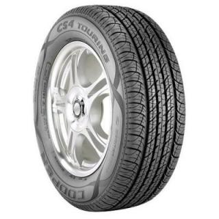 COOPER TIRE  CS4 TOURING