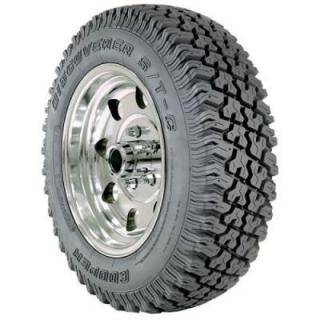 COOPER TIRE  DISCOVERER S/T-C