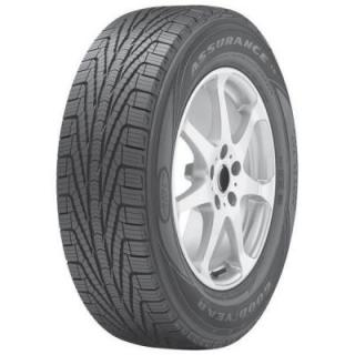 GOODYEAR TIRES  ASSURANCE TRIPLE TRED ALL SEASON