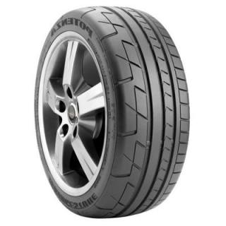 BRIDGESTONE TIRES  POTENZA RE070 RFT