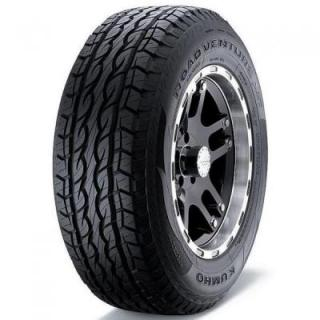ROAD VENTURE SAT KL61 by KUMHO TIRES