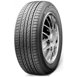 SOLUS KH25 by KUMHO TIRES
