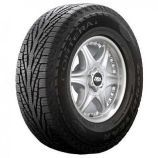 GOODYEAR TIRES  FORTERA TRIPLETRED